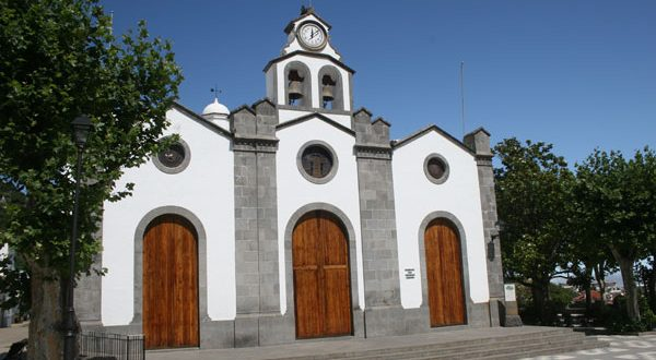 San Vicente Ferrer Valleseco