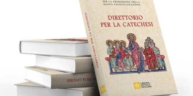 Catequesis directorio 2020