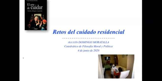 Residencias ancianos